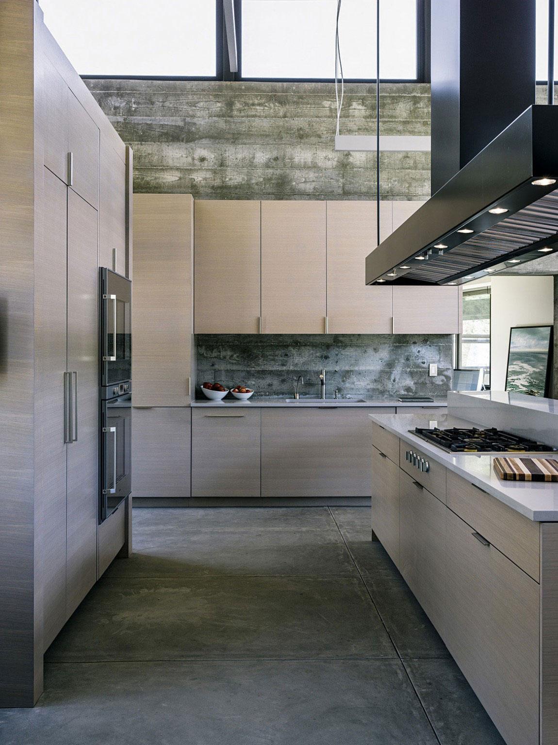 Skapa-ett-kök-modern-inredning-design-6 Skapa ett kök Modern inredning för ett modernt hus