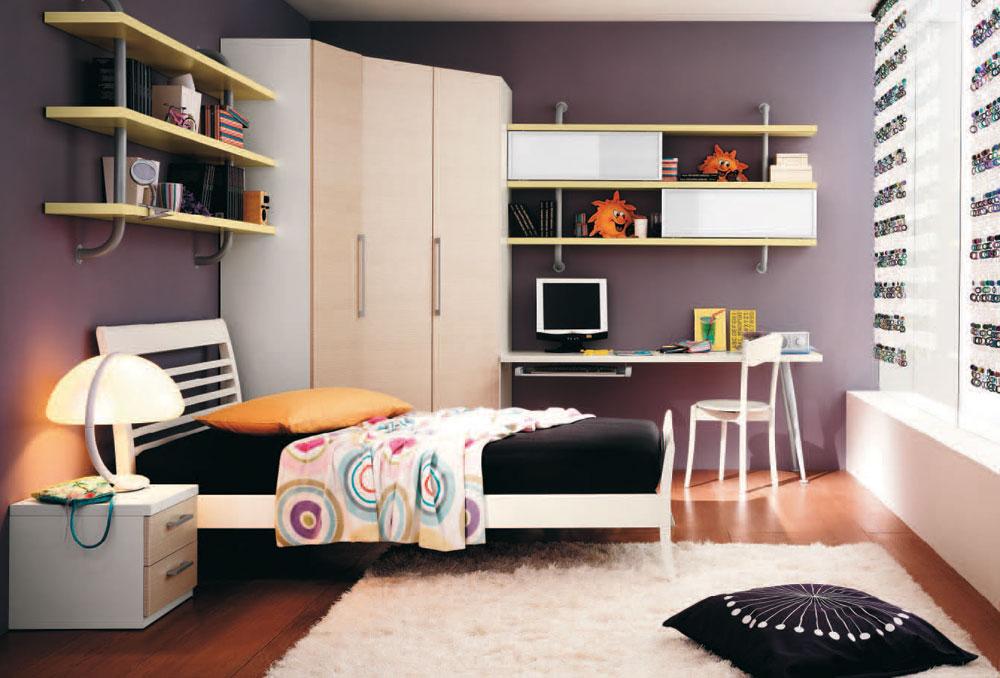 Att dekorera ett tonårsrum ska vara enkelt med denna typ av inspiration 5 Att dekorera ett tonårsrum ska vara enkelt med denna typ av inspiration