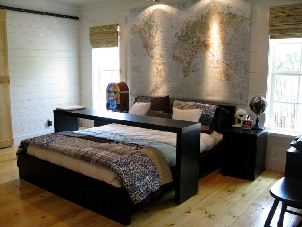 Att dekorera ett tonårsrum ska vara enkelt med denna typ av inspiration 6 Att dekorera ett tonårsrum ska vara enkelt med denna typ av inspiration