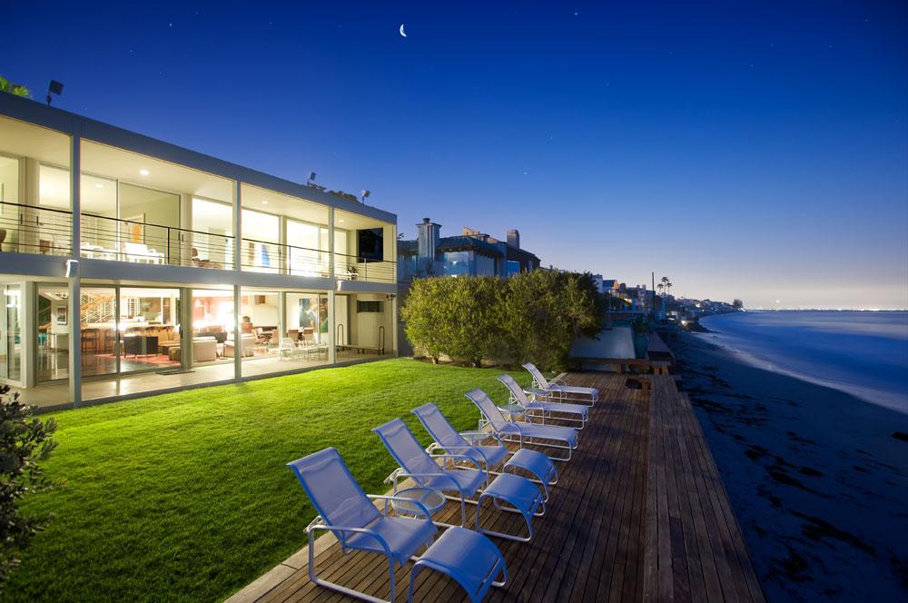 Sluta drömma och börja designa ett strandhus.  4 Sluta drömma och börja designa ett strandhus
