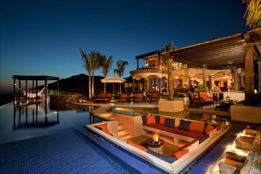 Sluta drömma och börja designa ett strandhus.  6 Sluta drömma och börja designa ett strandhus