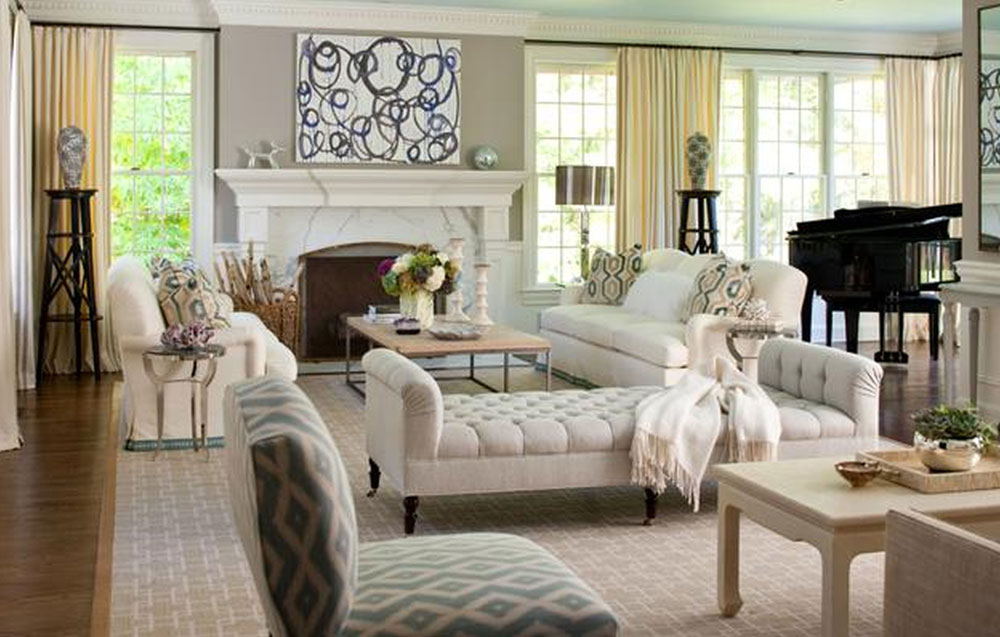 Familjerum-möbler-layout-idéer-bilder-7 familjerumsmöbler, layout, idéer, bilder