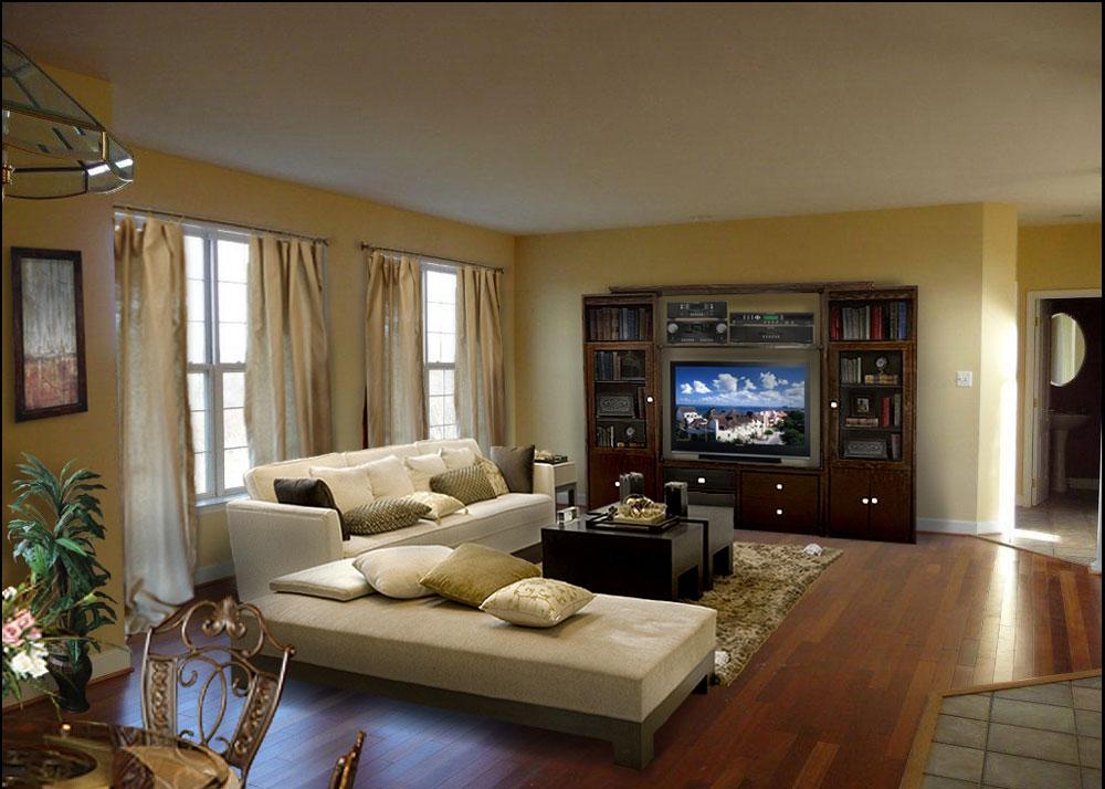 Familjerum-möbler-layout-idéer-bilder-6 familjerumsmöbler, layout, idéer, bilder