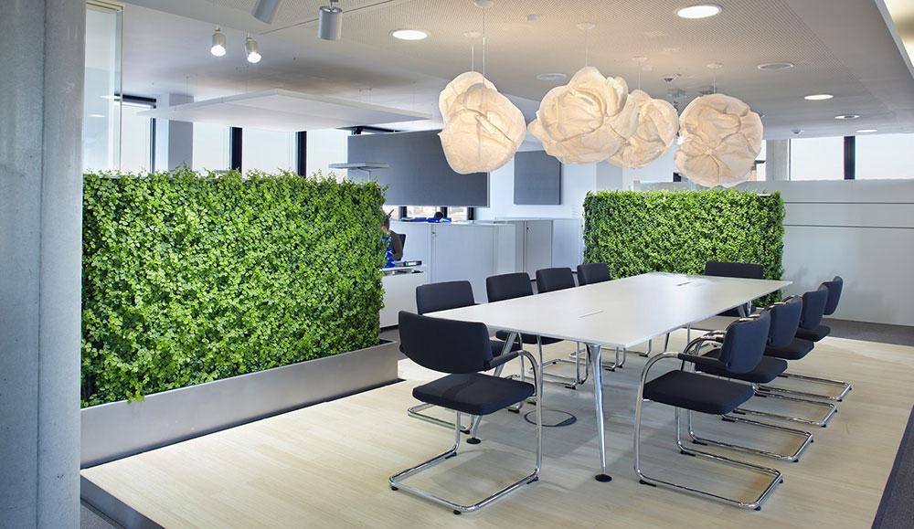 FlexSlider_Arbeitswelt8_01 5 Kraftfulla alternativ för att modernisera ditt kontor