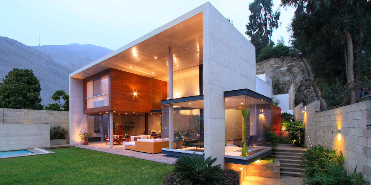 S-House-by-Domenack-Architects husarkitektur galleri - stor inspiration