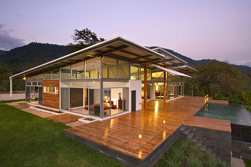 House-Mecano-by-ROBLESARQ House Architecture Gallery - Stor inspiration