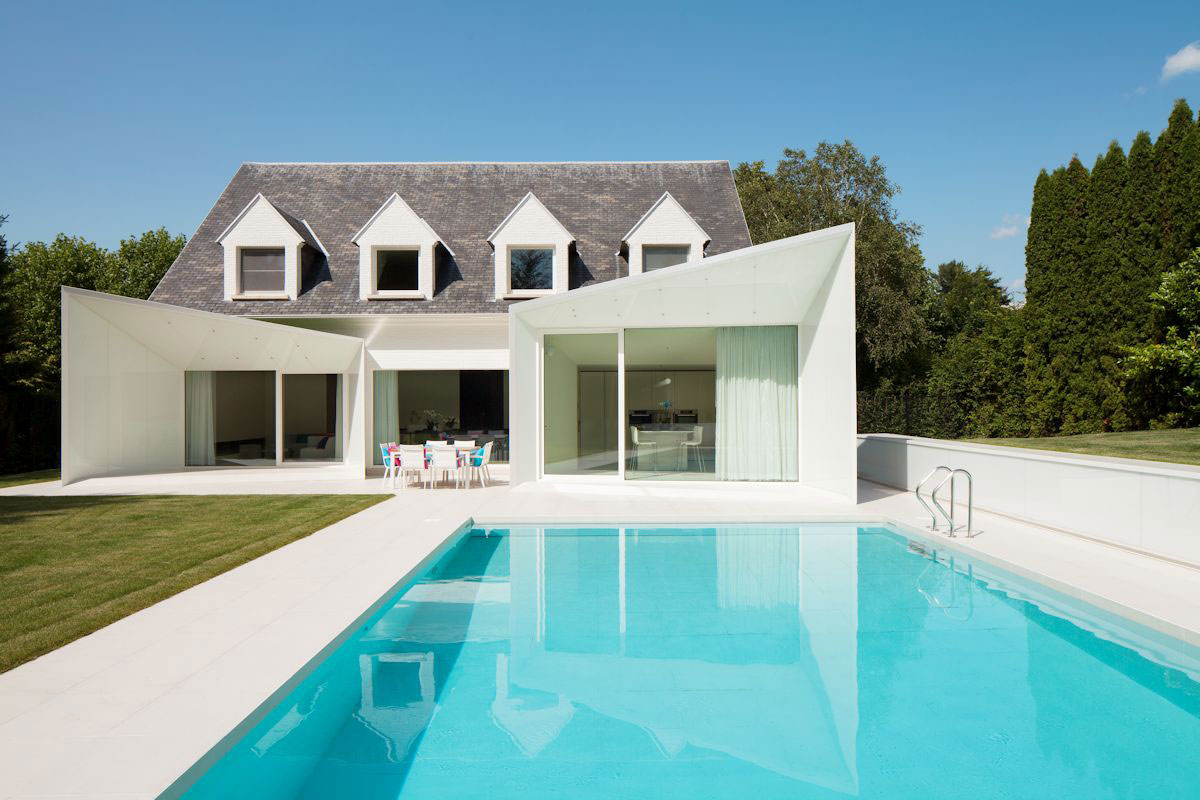 House-LS-by-dmvA House Architecture Gallery - Stor inspiration
