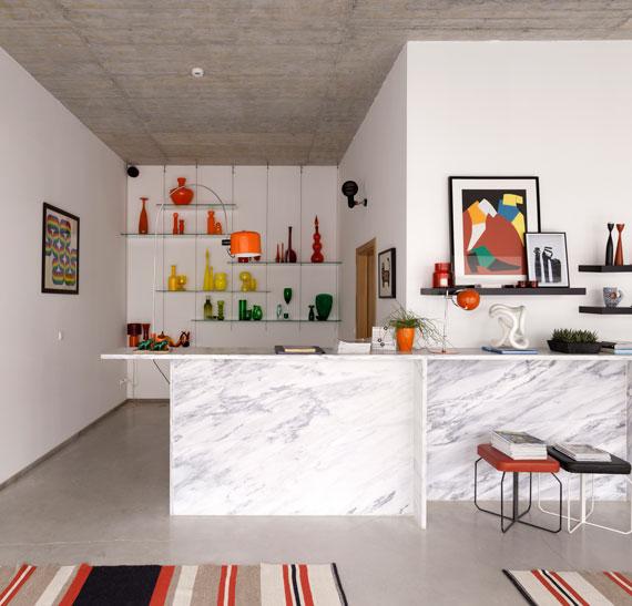 casa8 Alla vita väggar Villa Extramuros i Arraiolos Designad av Vora Arquitectura