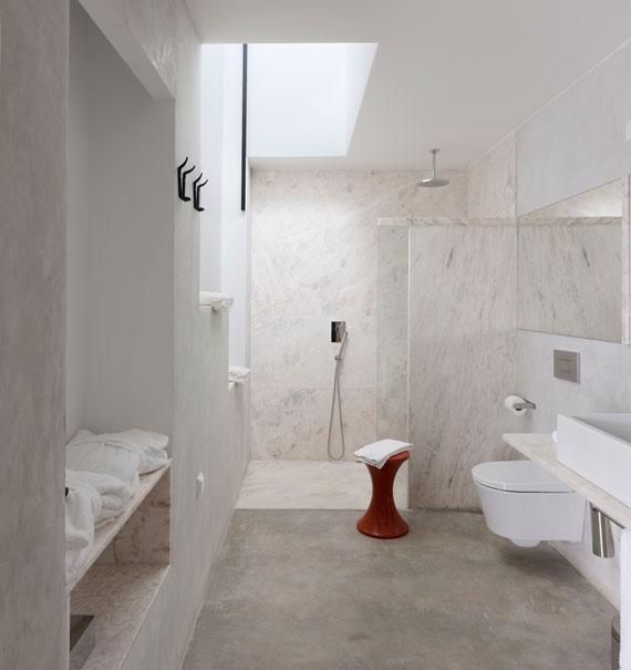 casa7 Alla vita väggar Villa Extramuros i Arraiolos Designad av Vora Arquitectura