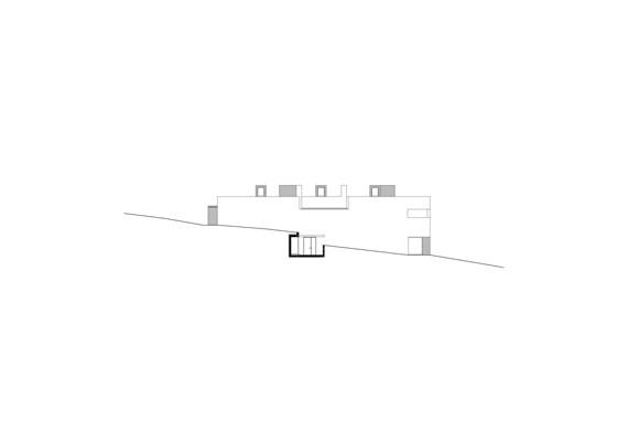 casa20 Alla vita väggar Villa Extramuros i Arraiolos Designad av Vora Arquitectura