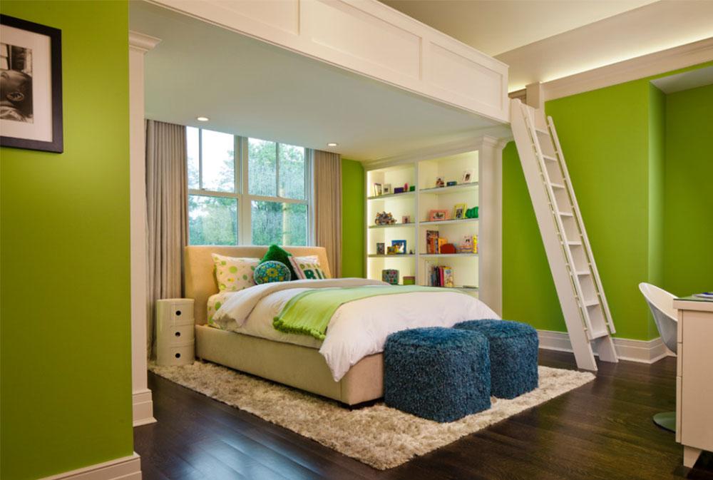 Bunkie Board av Crescent-Home-av-H.-Gary-Frank-Architects: Vad det är och vanliga frågor om det