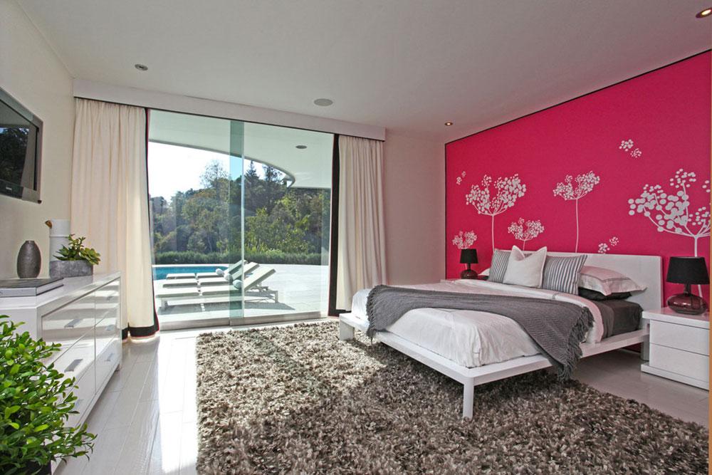 Pink-Interior-Design-für-alle15 Pink Interior Design för alla