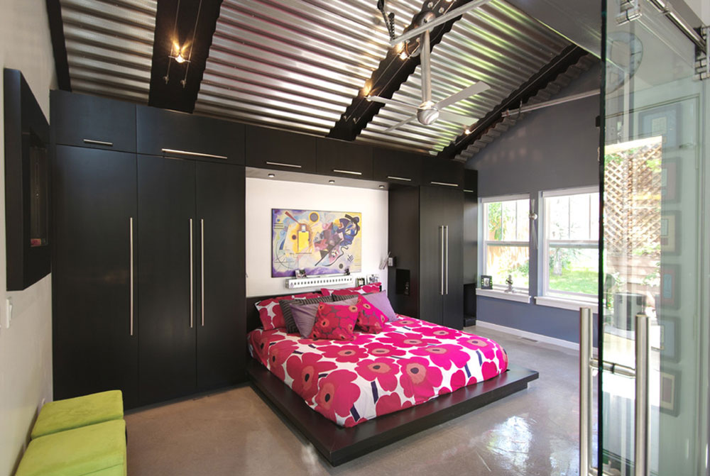 Pink-Interior-Design-für-alle5 Pink Interior Design för alla