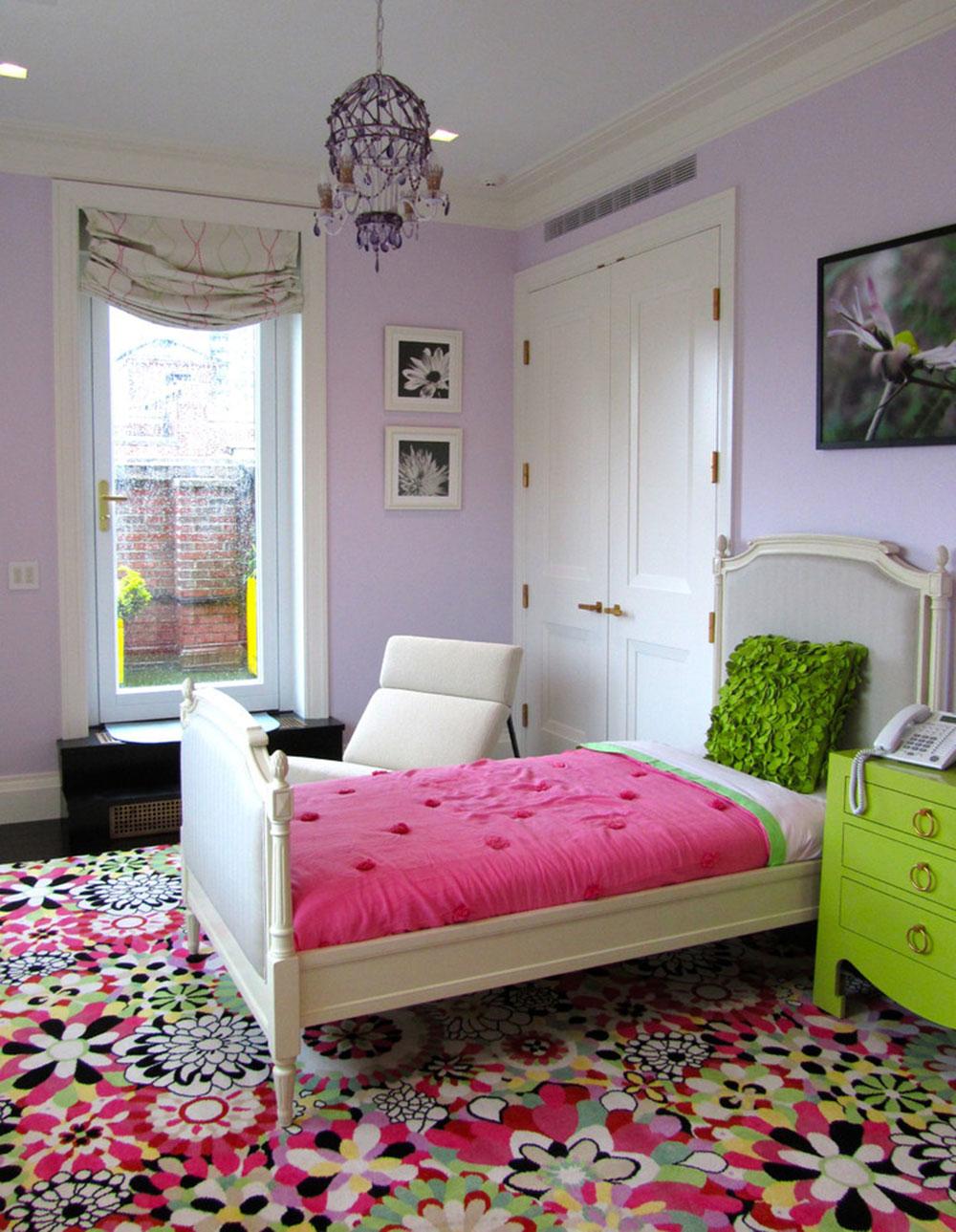 Pink-Interior-Design-für-alle10 Pink Interior Design för alla