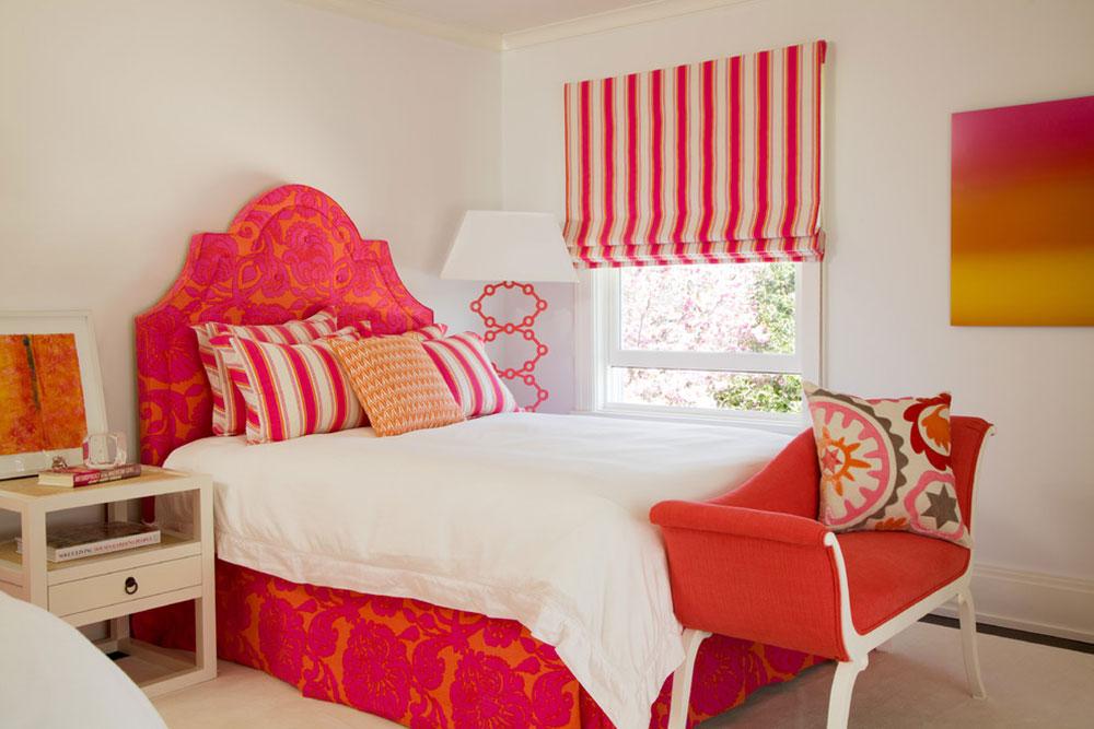 Pink-Interior-Design-für-alle11 Pink Interior Design för alla