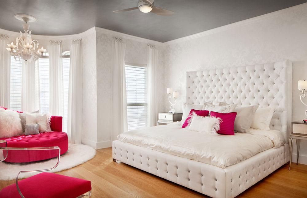 Pink-Interior-Design-für-alle6 Pink Interior Design för alla
