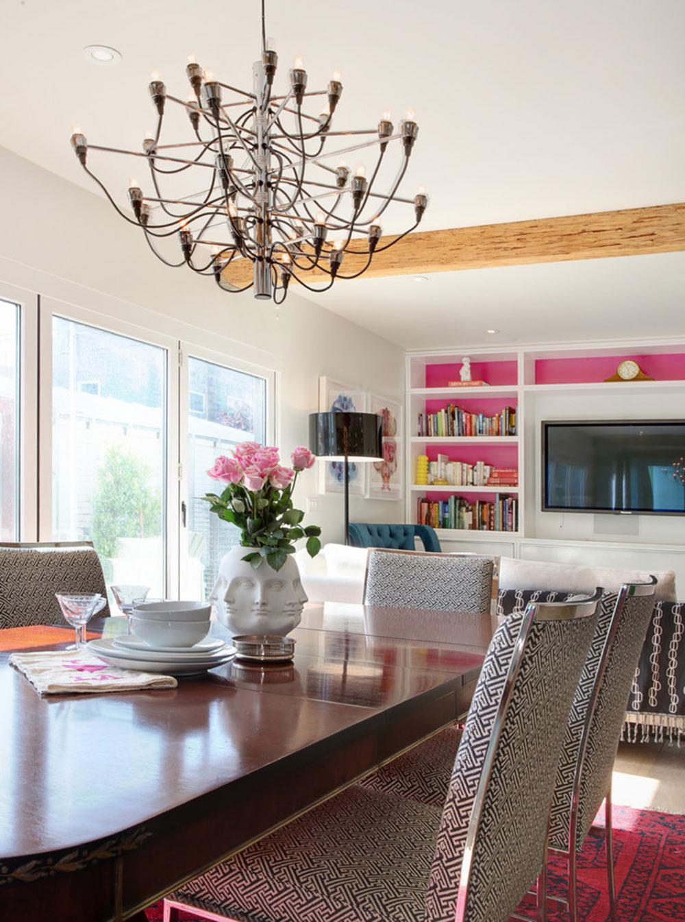 Pink-Interior-Design-für-alle14 Pink Interior Design för alla