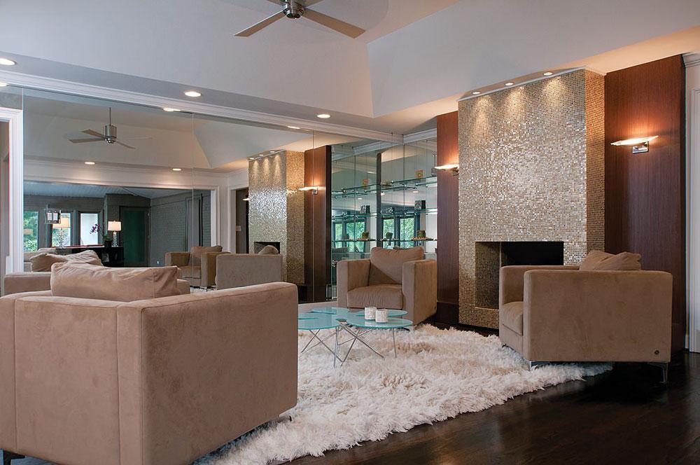 Hur man använder mosaikplattor i ditt hem Hur man använder mosaikplattor i ditt hem