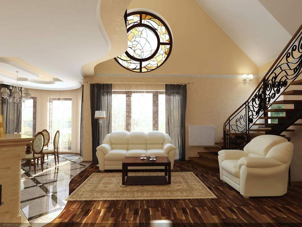 Förbättra ditt stilhus-med-naturligt-ljus-interiör-10 Förbättra ditt hus-interiör med naturligt ljus