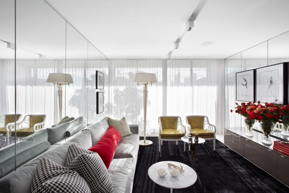 NYC Idéer för lägenhetens inredning - 8 NYC-idéer för lägenhetens inredning