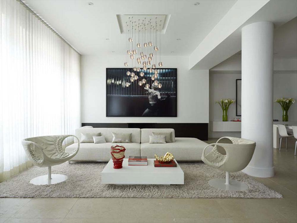 NYC Idéer för lägenhetens inredning - 10 NYA idéer för lägenhetens inredning