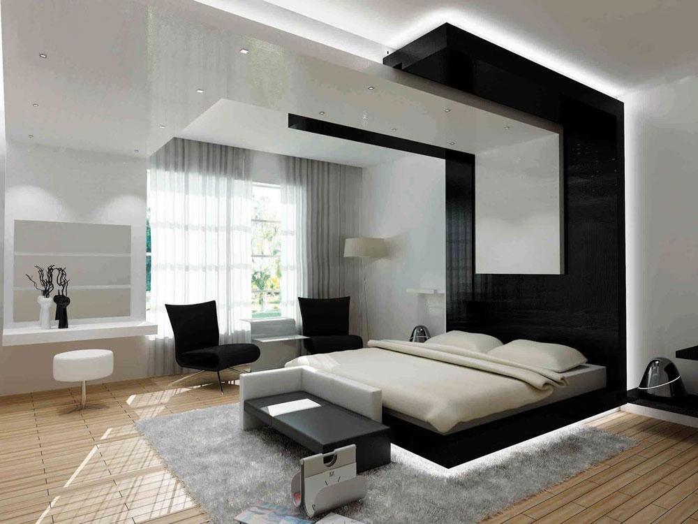 NYC Idéer för lägenhetens interiördesign-5 NYC-idéer för lägenhetens interiördesign