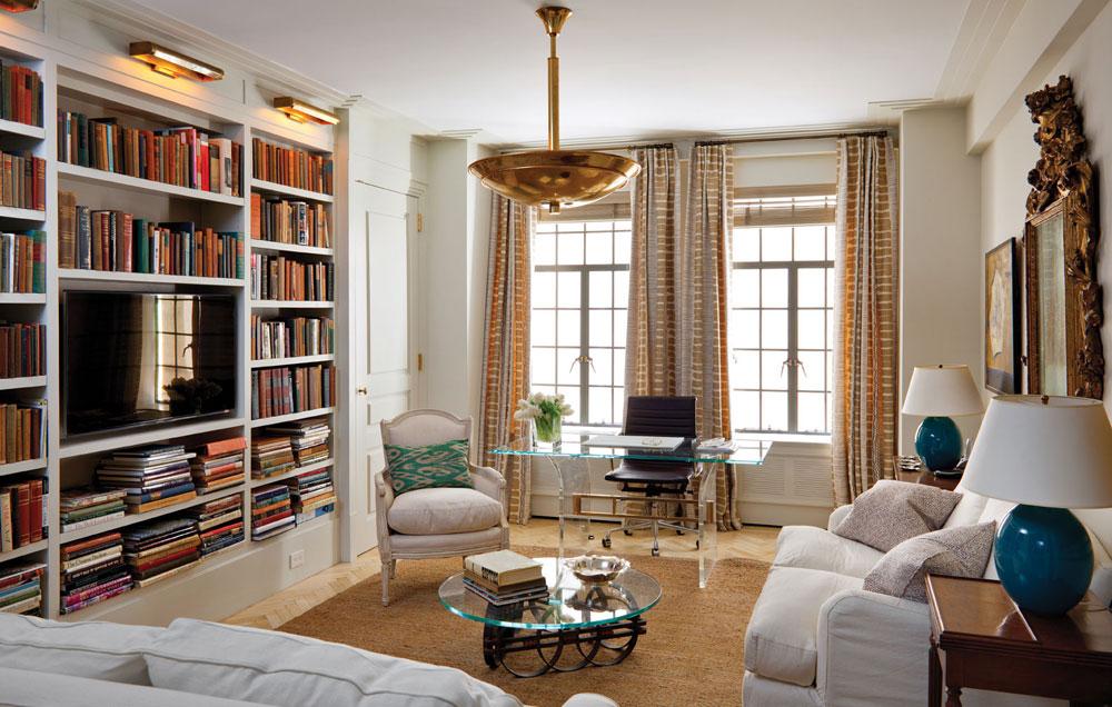 NYC-lägenhet-inredning-design-idéer-2 NYC-lägenhet inredning-design-idéer
