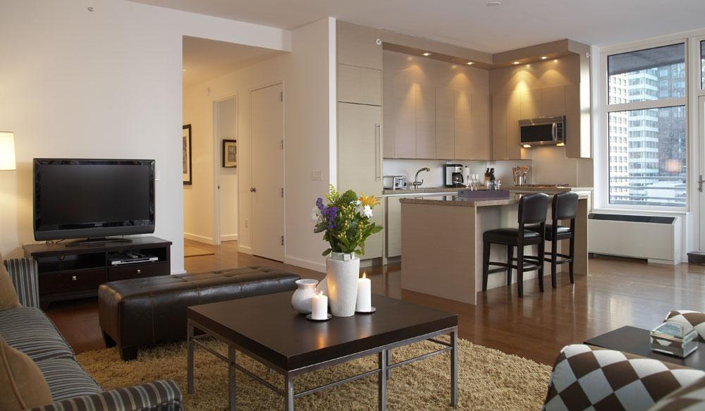 NYC-lägenhet-interiör-design-idéer-4 NYC-lägenhet interiör design idéer