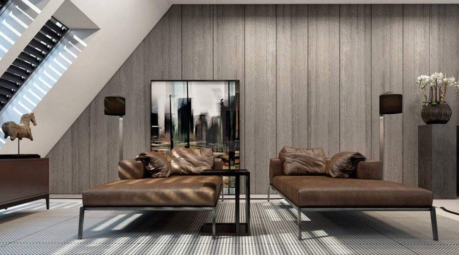 5 Imponerande visualisering av en snygg lägenhetinredning från Ando Studio