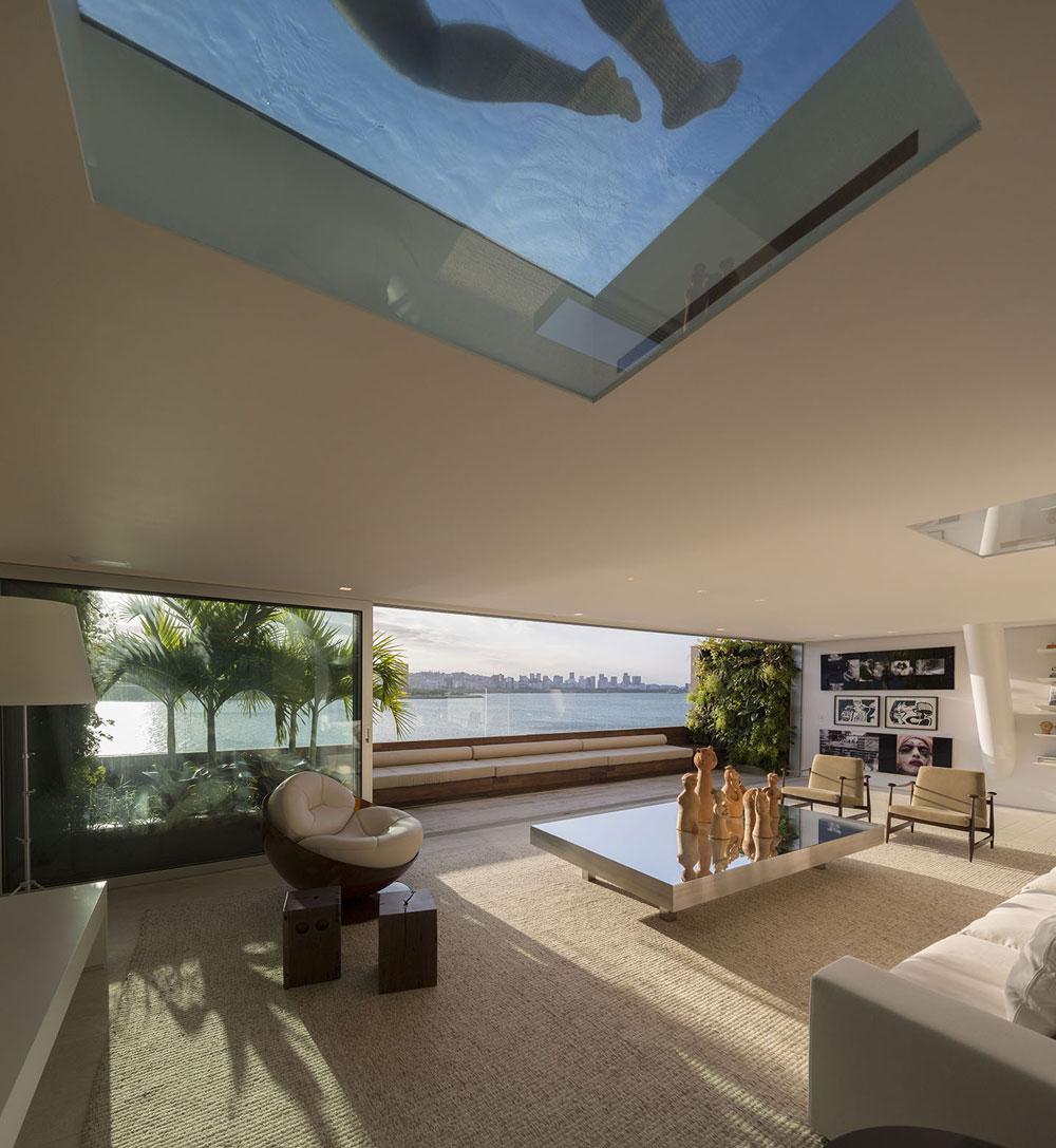 A-takvåning-som-är-en-sann-inspiration-för-alla-11 En takvåning-som är en sann inspiration för alla