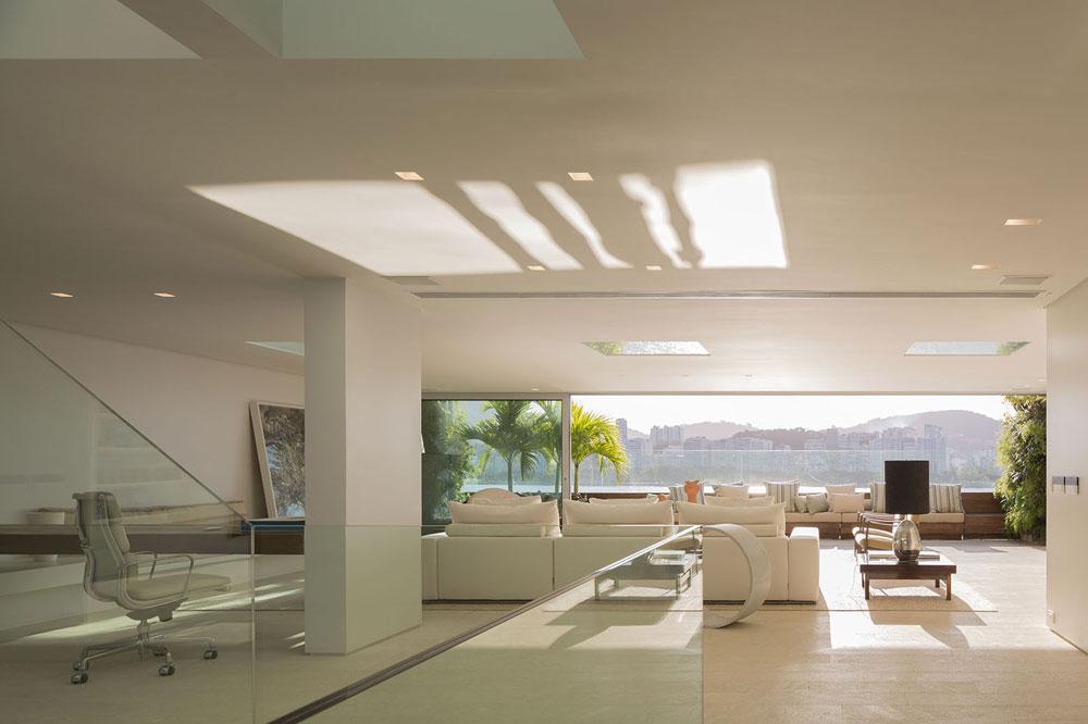 A-takvåning-som-är-en-sann-inspiration-för-alla-12 En takvåning-som är en sann inspiration för alla