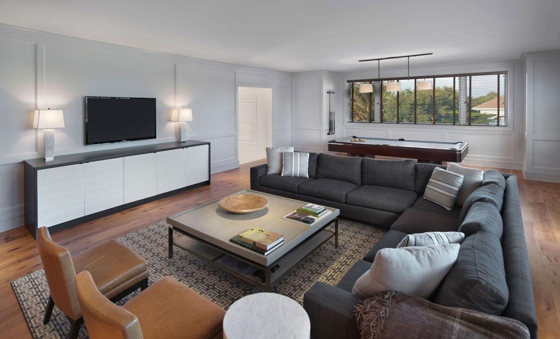 High-end-samtida-hem-designad av Harwick-Homes-9 High-end-modern-hem designad av Harwick Homes