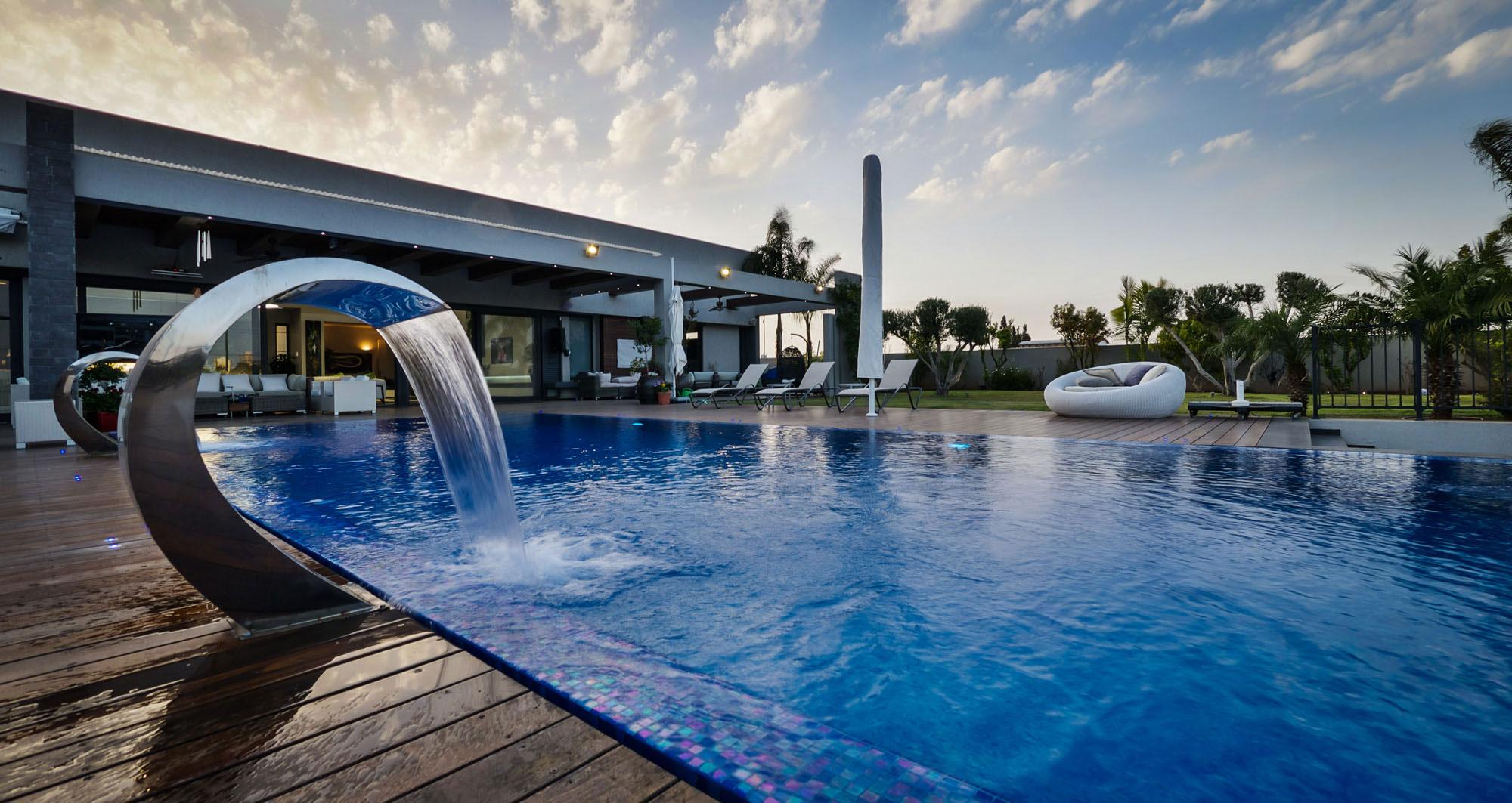 Lyxig-villa-med-en-samtida-design-från-Israel-18 Lyxig villa-med en modern design från Israel