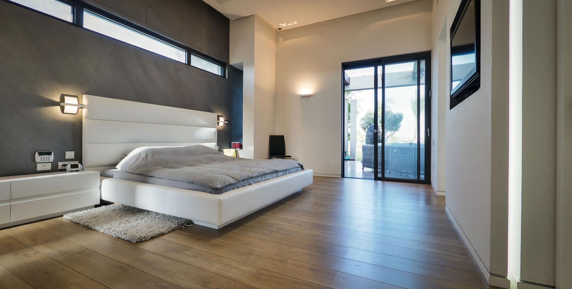 Lyxig-villa-med-en-samtida-design-från-Israel-12 Lyxig-villa-med en modern design från Israel