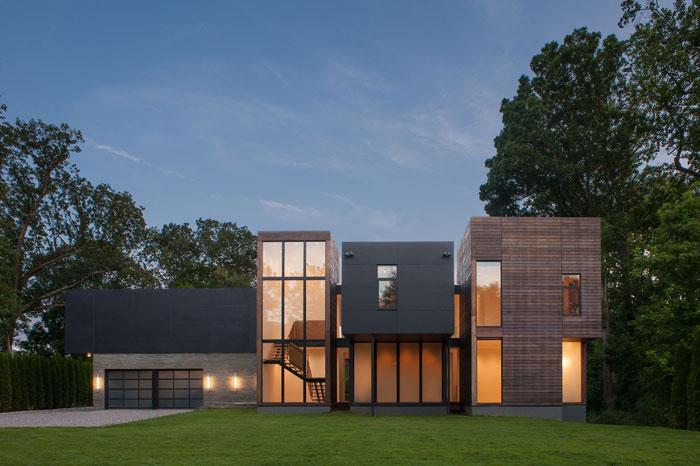 75581337646 Modern och kreativ husarkitektur - 21 exempel