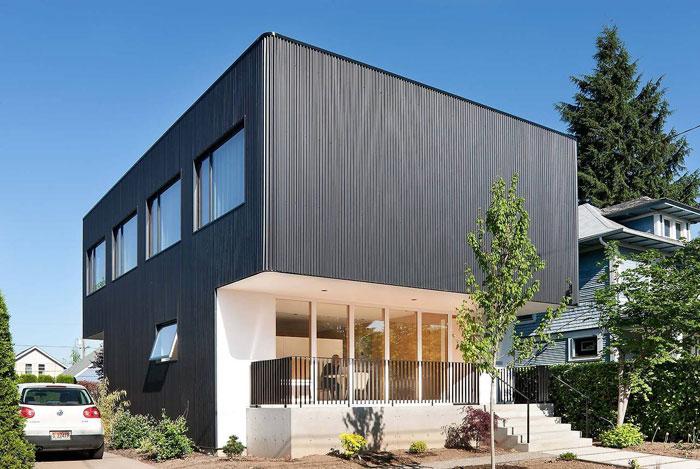 75581303553 Modern och kreativ husarkitektur - 21 exempel