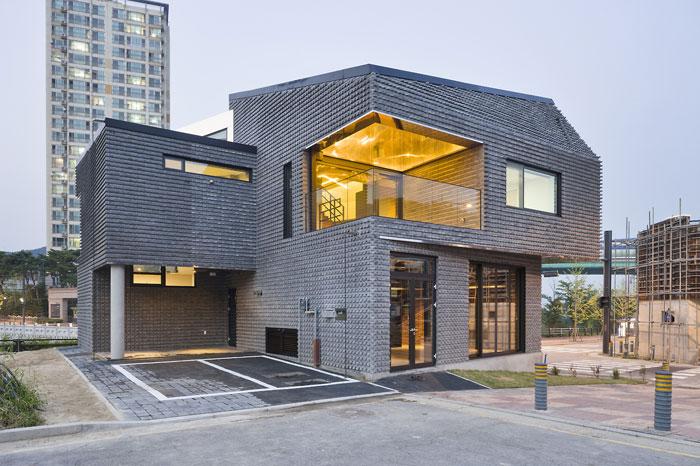 75581367004 Modern och kreativ husarkitektur - 21 exempel