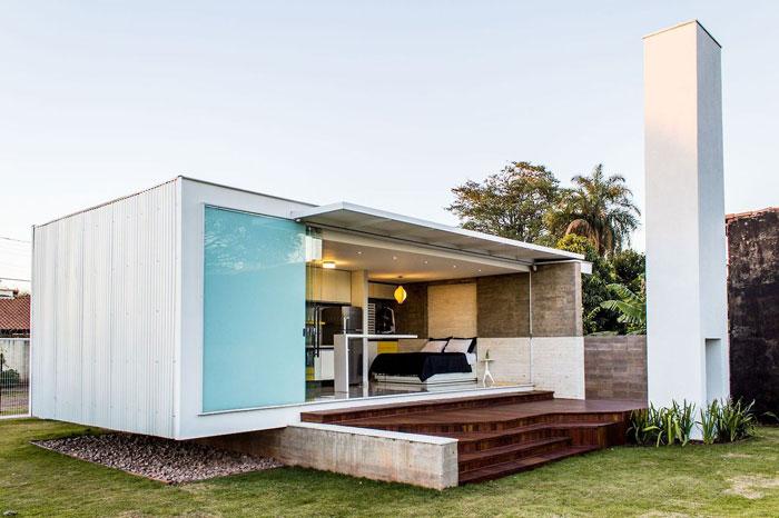75581159602 Modern och kreativ husarkitektur - 21 exempel