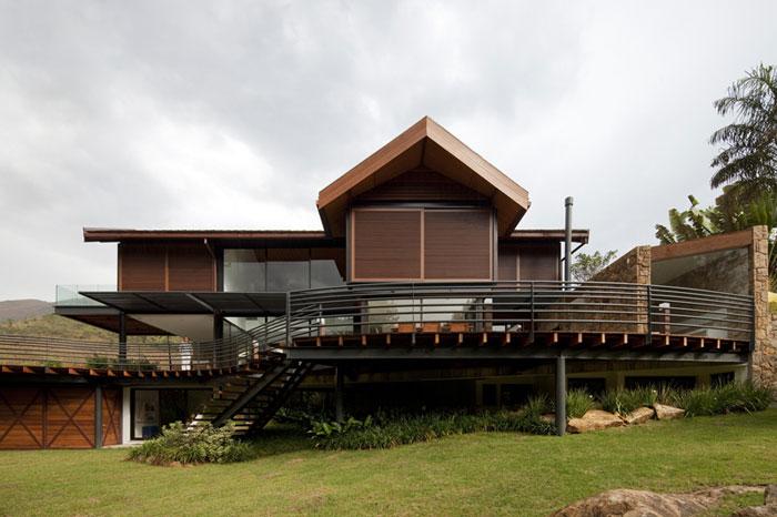 75581250139 Modern och kreativ husarkitektur - 21 exempel
