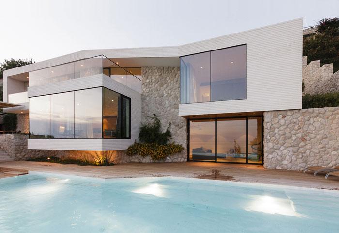 75581262123 Modern och kreativ husarkitektur - 21 exempel