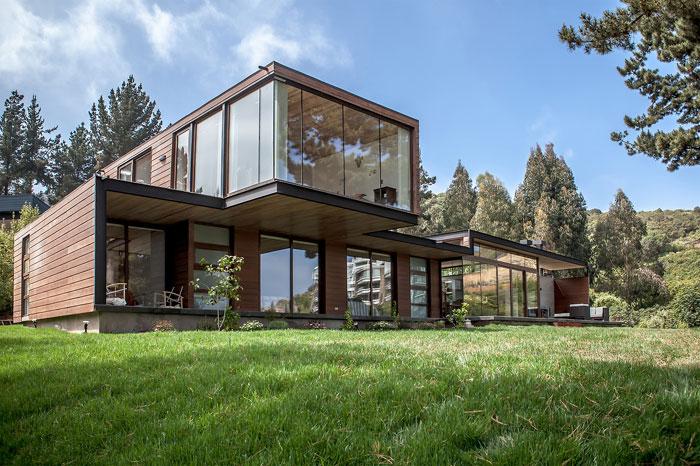 75581206722 Modern och kreativ husarkitektur - 21 exempel