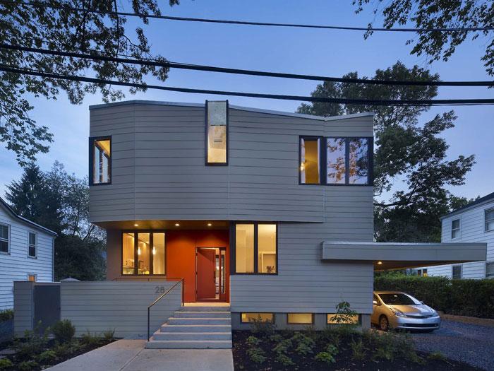 75581324485 Modern och kreativ husarkitektur - 21 exempel