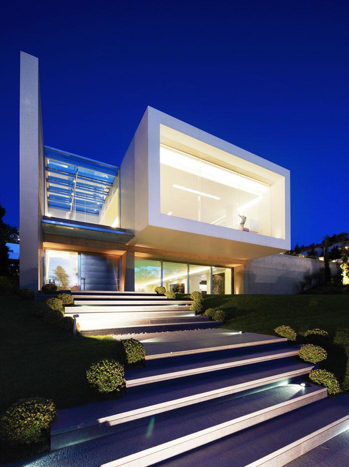 75581388714 Modern och kreativ husarkitektur - 21 exempel