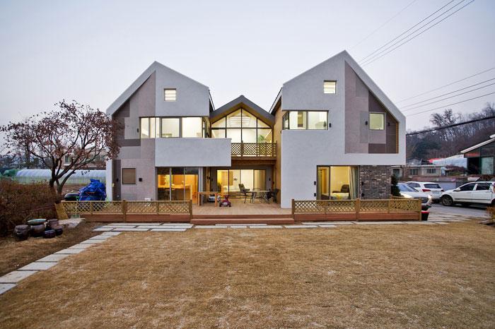 75581349729 Modern och kreativ husarkitektur - 21 exempel