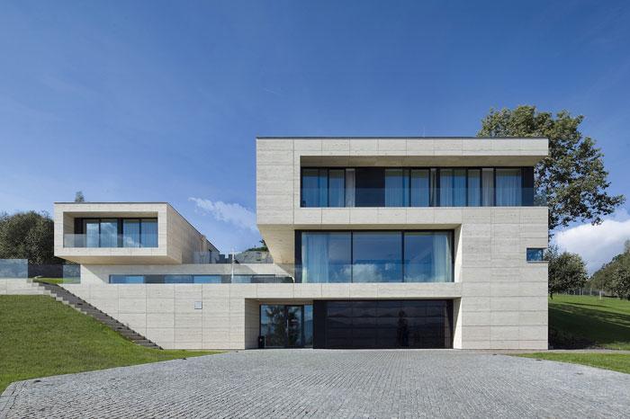 75581400535 Modern och kreativ husarkitektur - 21 exempel