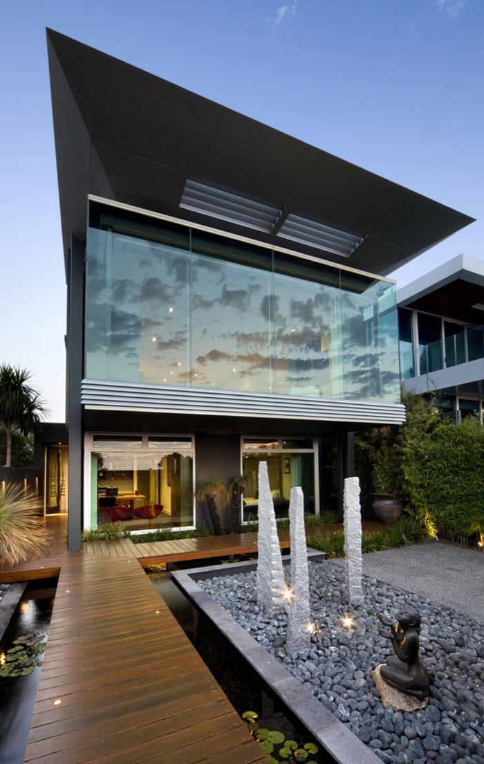 75581379712 Modern och kreativ husarkitektur - 21 exempel