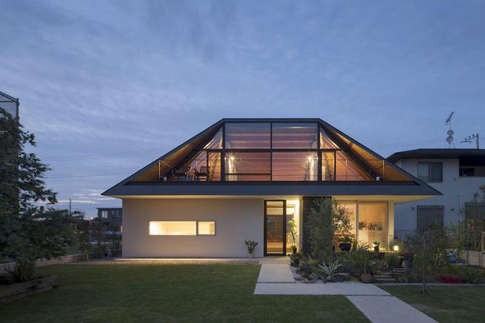 75581273901 Modern och kreativ husarkitektur - 21 exempel