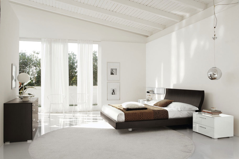 Vad vill du-från-ditt-sovrum?  Bra tips för att dekorera ditt sovrum