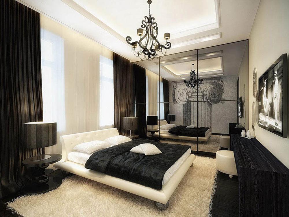 Bra tips för att dekorera ditt sovrum 1 Bra tips för att dekorera ditt sovrum