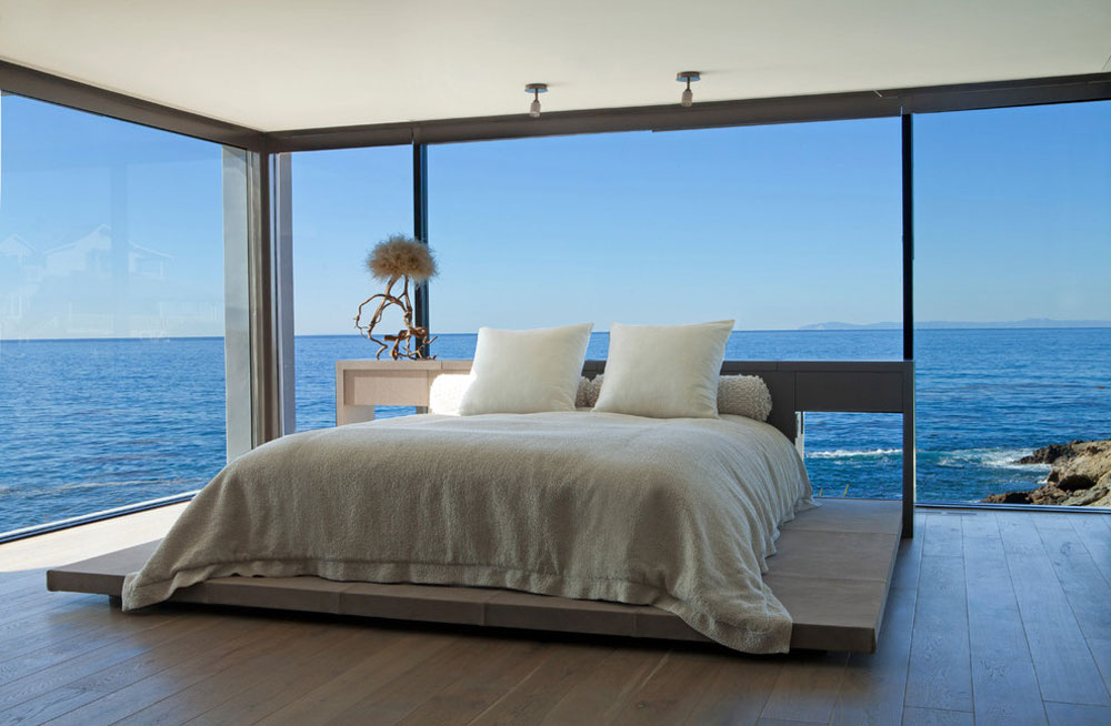 Fönster-behandlingar-som-säger-något Bra tips för att dekorera ditt sovrum